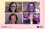 WrapWomen: Julie Taymor, Bonnie Comley, Carol Kaplan