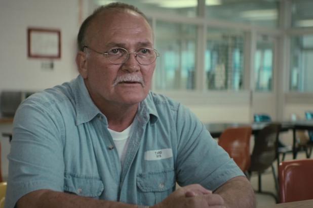 Tommy Ward The Innoncent Man Netflix true-crime