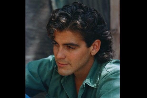 1985 George Clooney