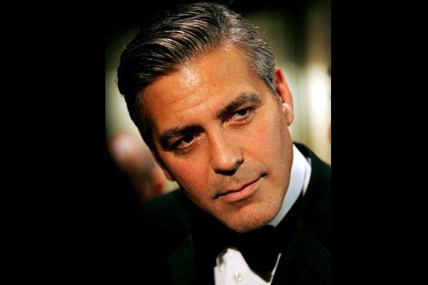 2005 George Clooney