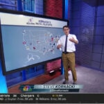 Steve Kornacki Sunday Night Football