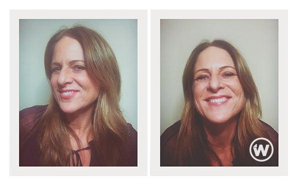 Cathy Schulman - The Wrap PWS 2020