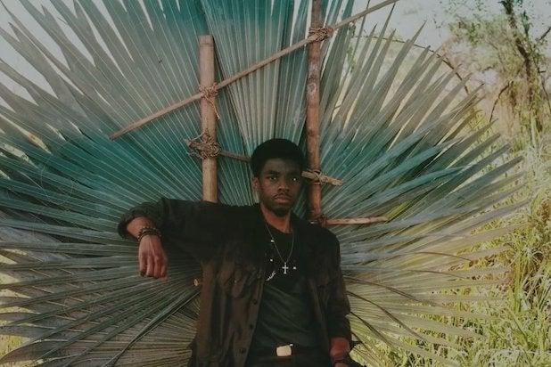 Chadwick Boseman Da 5 Bloods