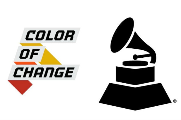 Color of Change Recording Academy