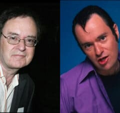 David Landers Laverne and Shirley Squiggy
