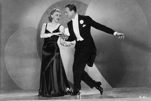 "Fred Astaire and Ginger Rogers ""Roberta"" ""Fred & Ginger"""