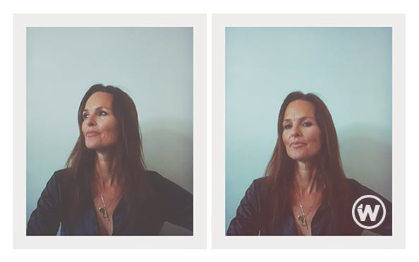 Heather Rae - The Wrap PWS 2020