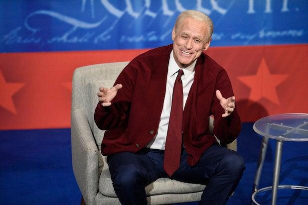 SNL Joe Biden Jim Carrey