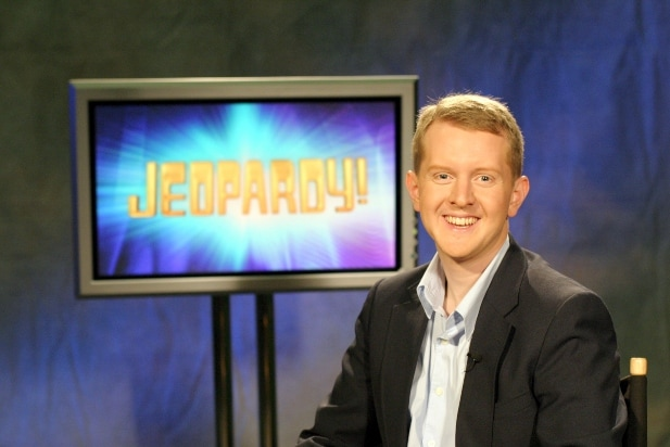 'Jeopardy!' Star Ken Jennings Apologizes for 'Bad Tweets': 'I Screwed Up, and I'm Truly Sorry'