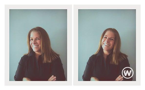Kim Kelleher - The Wrap PWS 2020