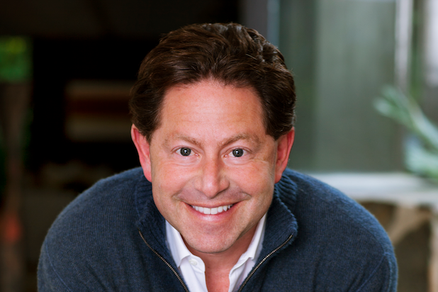Activision Blizzard CEO Bobby Kotick Injured in Serious Bicycle Accident (Exclusive)
