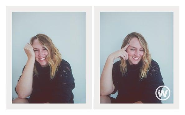Liz Tigelaar - The Wrap PWS 2020
