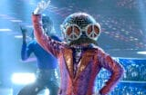Masked Dancer Disco Ball Ice-T