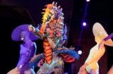 Masked Singer Seahorse Tori Kelly