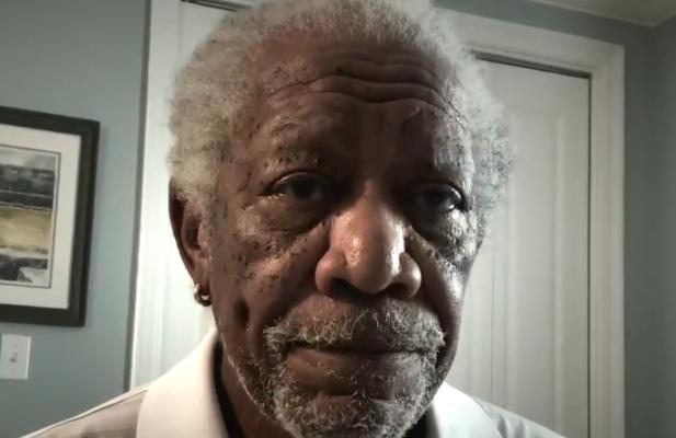 Morgan Freeman SAG-AFTRA Health Plan