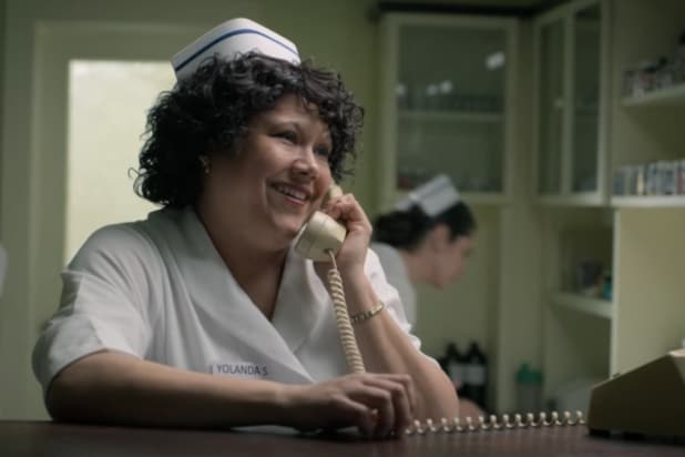 'Selena: The Series': Yolanda Saldivar Actress Fears Fans May Confuse Her With the Real Killer