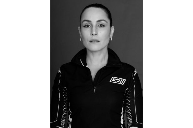 Noomi Rapace You Won't Be Alone