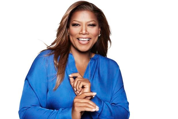 Queen Latifah End of the Road