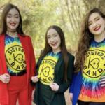 K3 Sisters Band