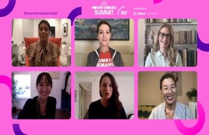 Power Women Summit 2020 A Letter to My Children