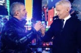 how to stream cnn Andy Cohen Anderson Cooper New Year's Eve Live 2021