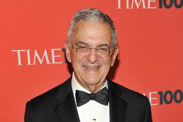 Howard Rubenstein