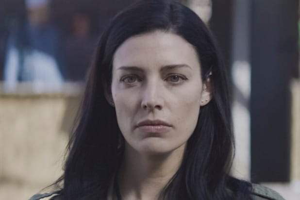 Jessica Pare Exits 'SEAL Team' Following Season 4 Premiere, But Will Return to Direct