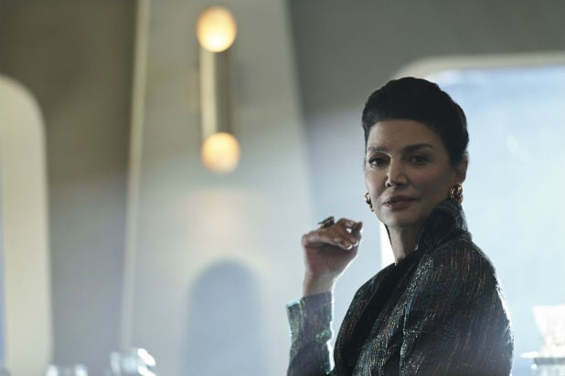 Shohreh Aghdashloo in The Expanse - S5