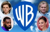 Warner Bros Timothee Chalamet Christopher Nolan LeBron James Gal Gadot