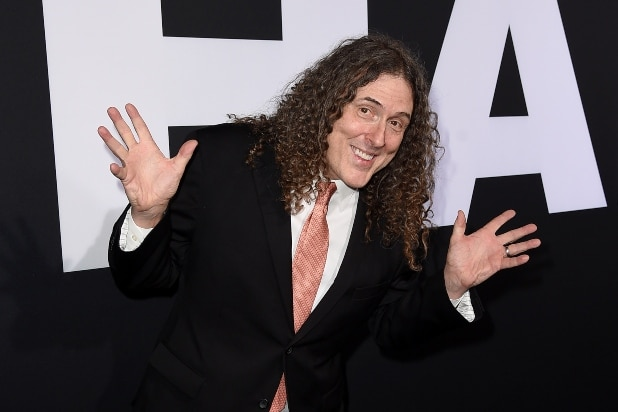Weird Al Reunited With His Grade School Crush, and She Still Has the Portrait He Drew Her at Age 12