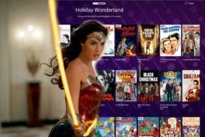 Wonder Woman 1984 HBO Max 2021 Films