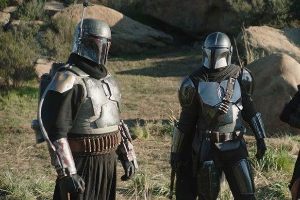 The Mandalorian' Season 3 Will Go Into Production After 'Book of Boba Fett' Spinoff, Jon Favreau Says