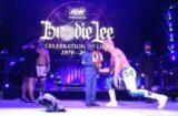 Brodie Lee tribute