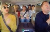 bts carpool karaoke