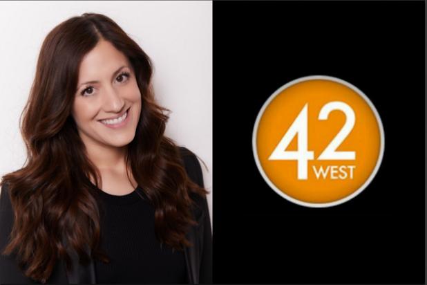 Cassandra Vargas 42 West