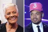 dionne warwick chance the rapper
