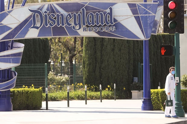 Disneyland, Universal Studios Could Open as Early as April 1 Under New California Reopening Plan.jpg