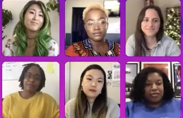 filmmakers contest starz power women summit