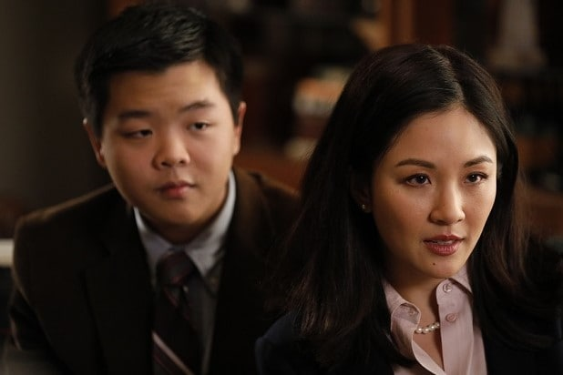 hudson yang constance wu fresh off the boat series finale