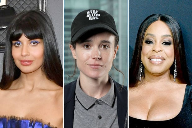 lgbtq hollywood 2020 coming out
