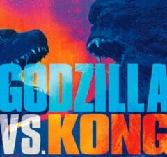 Godzilla vs. Kong Legendary WarnerMedia