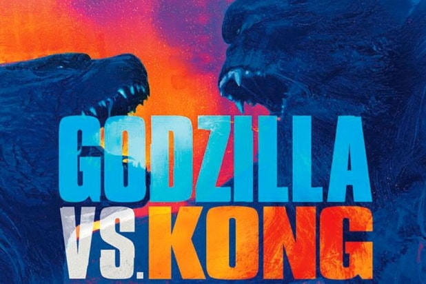 Godzilla vs Kong Trailer Gives Fans Ringside Seats...