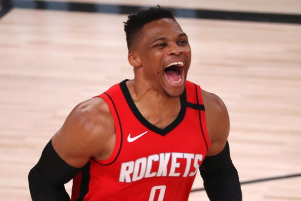 good nba memes about russell westbrook being traded to the wizards