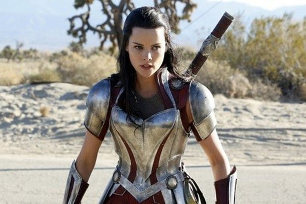 jaimie alexander sif thor love and thunder