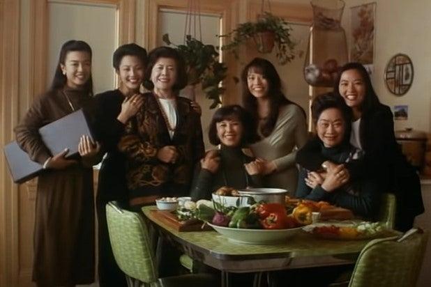 joy luck club 1993