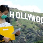 hollywood layoff pandemic