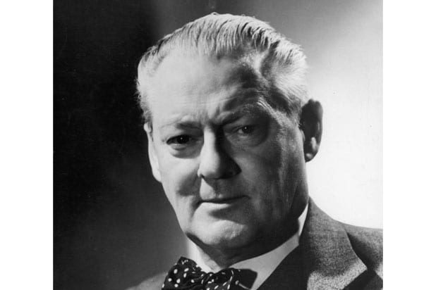 lionel barrymore it's a wonderful life
