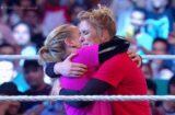 natalya lacey evans hug