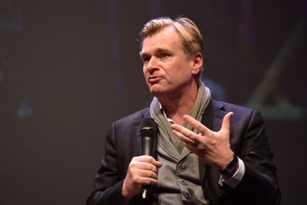 people not into christopher nolan beef warner bros hbo max tenet covid-19 pandemic