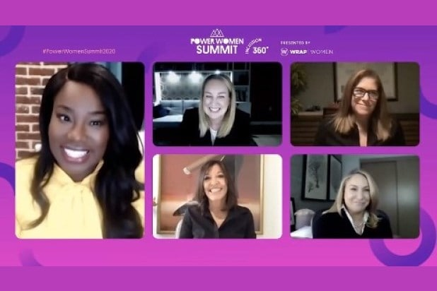 power women summit deciders dealmakers